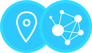 Geo+Schematics Icon