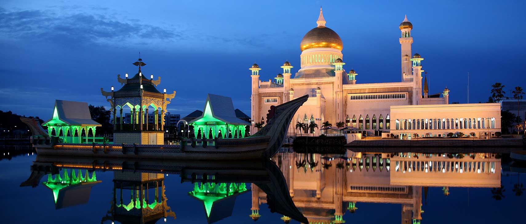 DST Sultan-Omar-Ali-Saifuddin-Mosque
