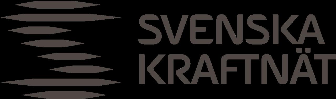 SvenskaKraftnät_Logo